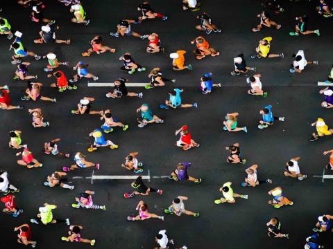 Hacer demasiado ejercicio es perjudicial para el corazón?