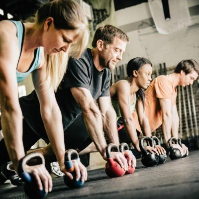 Los gym boutique llegan pisando fuerte